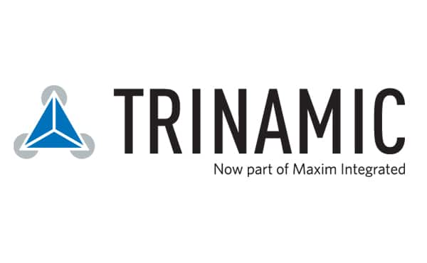 Image of Maxim/Trinamic Merger
