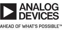 Image of Analog Devices color logo